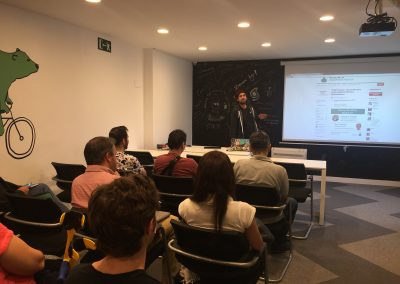 ADEWEB - Presentación en sociedad 1