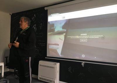 ADEWEB - Presentación en sociedad 7