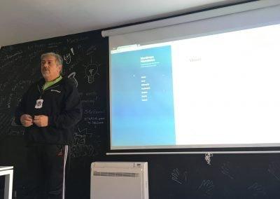 ADEWEB - Presentación en sociedad 4