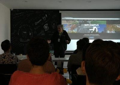 ADEWEB - Presentación en sociedad 6