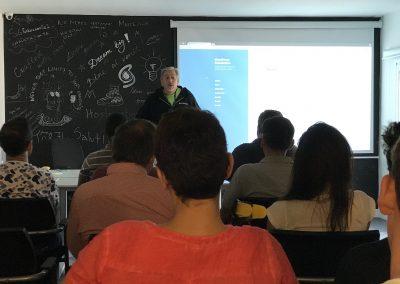 ADEWEB - Presentación en sociedad 3